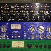 Compresor Dbx 160s