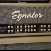 Amplificador EGNATER Tourmaster + Pantalla vinatge 30