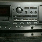 Tascam CD A500