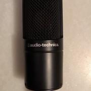 Micrófono Audio Technica AT2035