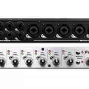 Tarjeta de sonido 8 in/out M Audio Fast track Ultra 8 r