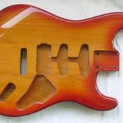 Cuerpo Stratocaster