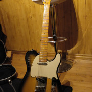 Telecaster american delux