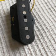 Pastilla telecaster Fender .