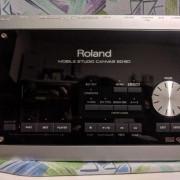 Roland sd 50 módulo