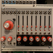 Verbos Electronics Harmonic Oscillator - Eurorack