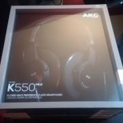 AKG K550 MK3 precintados
