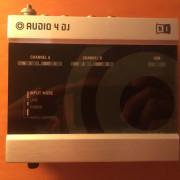 Audio 4 Native Instruments