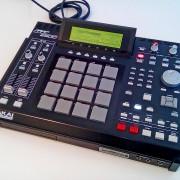Akai MPC2500 (envio incluido)