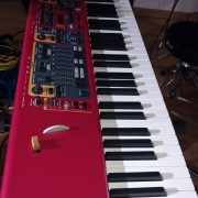 NORD STAGE 2 EX HA 88