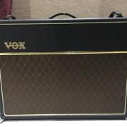 Vox ac30 Cc2