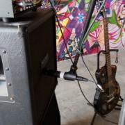 Mesa boogie mini rectifier + 2 pantallas mesa boogie