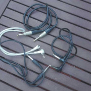 LATIGUILLOS VARIOS (patch cable, jumpers).