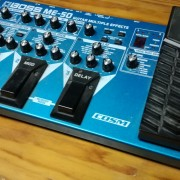 Boss ME-50 pedal multiefectos
