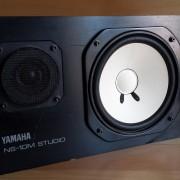 Yamaha NS10M - un solo monitor -