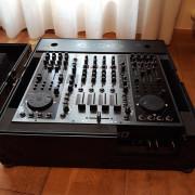 Allen & Heat Xone 4D y maleta zomo