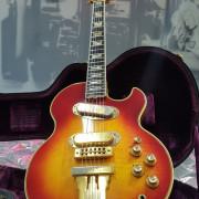Gibson L5S Sunburst