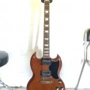 Gibson SG '61 reissue 2013