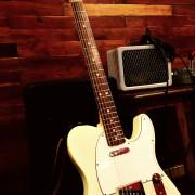 Fender telecaster AVRI 64 PURE VINTAGE