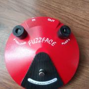 Fuzz Face Dunlop Dallas Arbiter