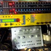 Vendo o cambio varios sintetizadores
