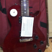 PRS SE 245 Scarlet Red