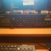 AXE FX ULTRA FRACTAL AUDIO