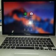 Macbook pro 2011 i7 2,2GHZ 16 gb ram 2 hhd 270 gb ssd 500 gb hhd
