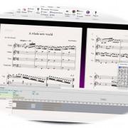 Transcripción de partituras