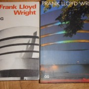 libros de frank lloyd wright