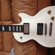 Gibson LP studio tuneada