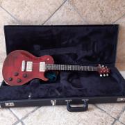 VENDO/CAMBIO PRS SINGLECUT Cherry Black 2002