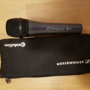 Microfono Sennheiser E835 (nuevo)