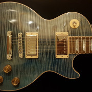 Gibson Les Paul Traditional 2015 Ocean Blue