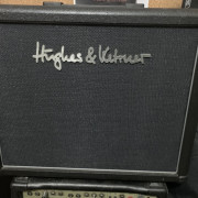 Combo hughes and kettner 25th aniversario CAMBIO