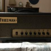 Friedman Runt 20