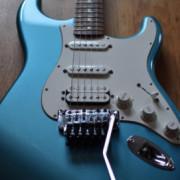 Fender Stratocaster Standard MIM
