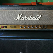 Cambio Marshall jcm 800 1959 plexi