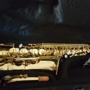 saxofon alto J.Michel