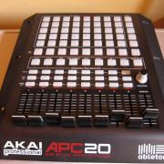 Akai APC 20