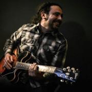 Clases de guitarra en zona sur de madrid