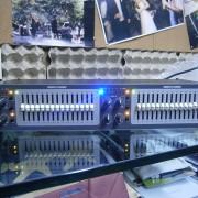 Ecualizador Phonic  MQ 4215