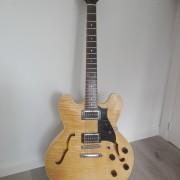 The Heritage 535 Natural