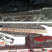 Fender Precision American Standard