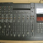 Fostex 380s 4t multitrack recorder/analog mixer