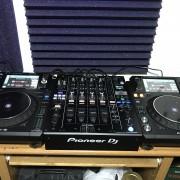 Mesa de mezclas Pioneer DJM 900 Nexus 2