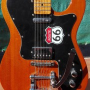 telecaster staggT490-H