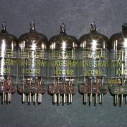 VÁLVULAS N.O.S. ESPECIALISTAS  ----------                MICRO-AMPS  / PEDALS  /  PHONES  /  HI-FI  / COMPRESSOR /