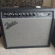 Fender super champ x2 + pedal