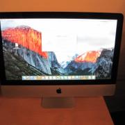 """iMac 21"""" de 2009"""